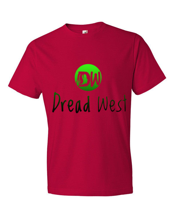 DreadWest Classic men's short sleeve t-shirt - DreadWest Clothing , DreadWest - DreadWest,  - Apparel, DreadWest - DreadWest