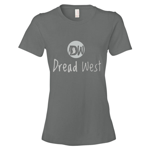 DreadWest Classic - women's short sleeve t-shirt