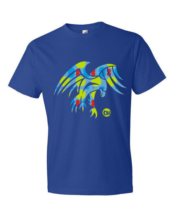 DreadWest Thunderbird - men's short sleeve t-shirt