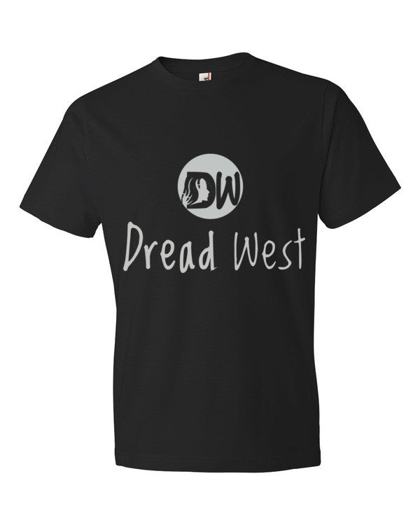 DreadWest Classic - men's short sleeve t-shirt - DreadWest Clothing , DreadWest - DreadWest,  - Apparel, DreadWest - DreadWest