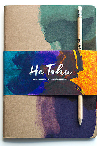 He Tohu Writing Book