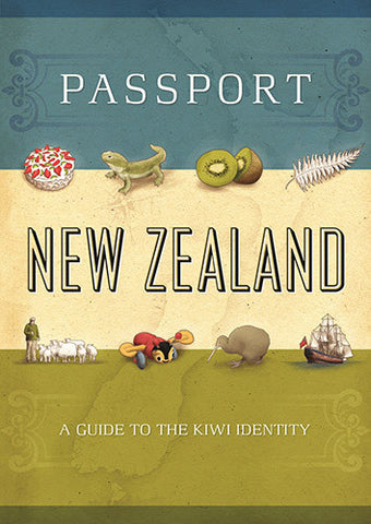 NZ Passport | A Guide to the Kiwi Identity