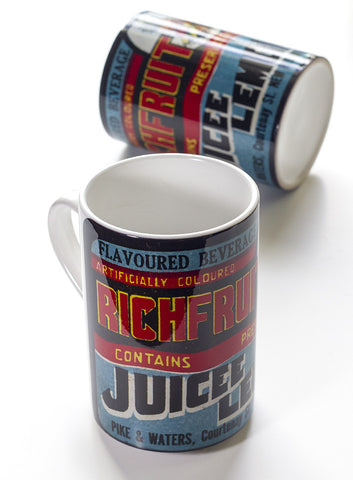 Mug - Richfruit Juicee Lemon