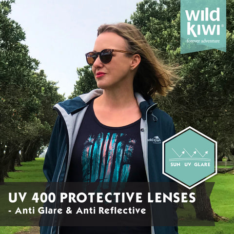 UV 400 Protective Lens Sunglasses for men and women