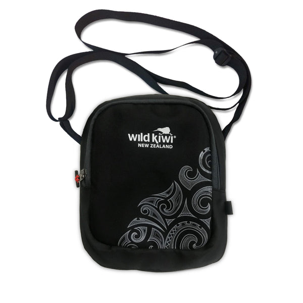 Black Travel Bag 392TB