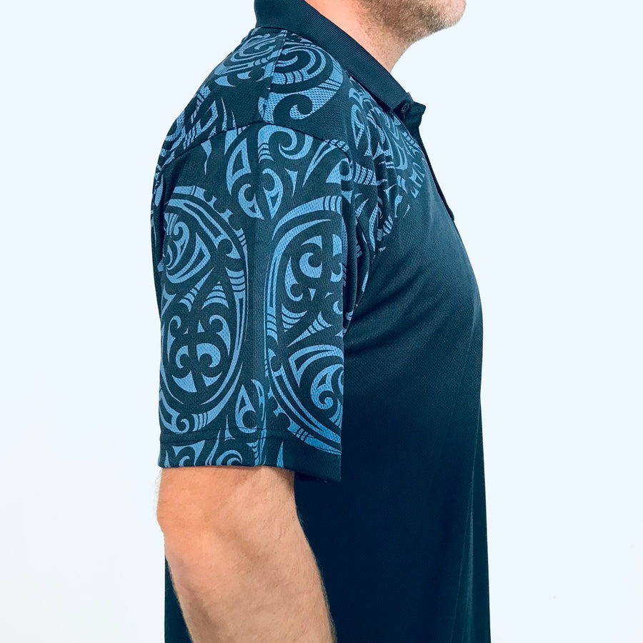 Men's Polo Shirt Dry Fit 221DF
