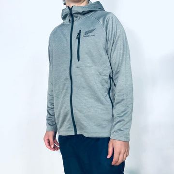 Men's Grey Active Hoodie 209AH