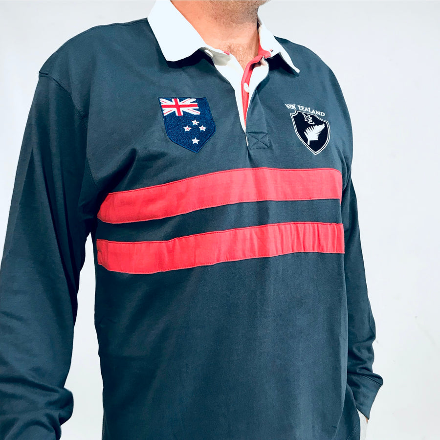 Men's Rugby Jersey