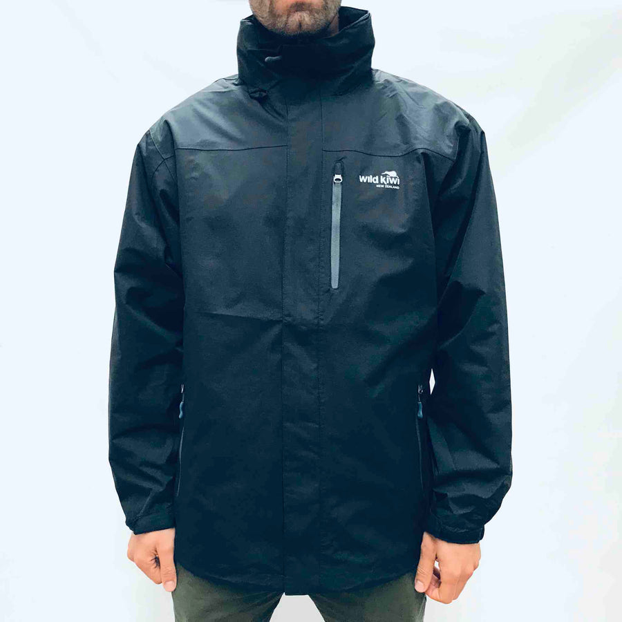 Men's Navy Storm Jacket 218R