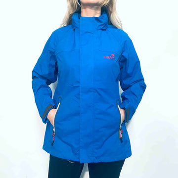 Women's Blue Storm Jacket 178R