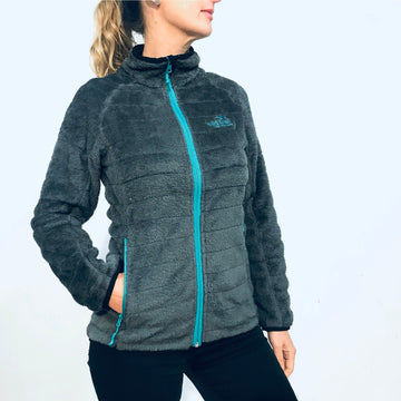 Women's Brushed Fleece Jacket 248BF