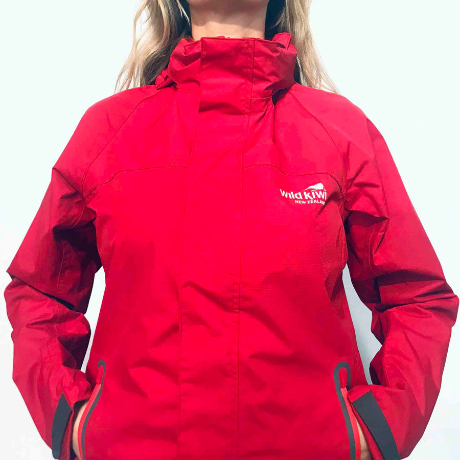 Women's Red Storm Jacket 176R