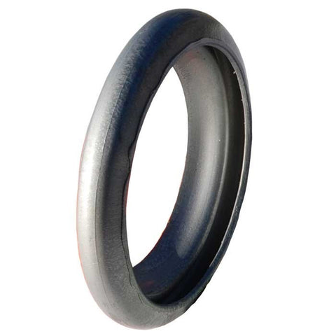 A1B – Black Steel Ring