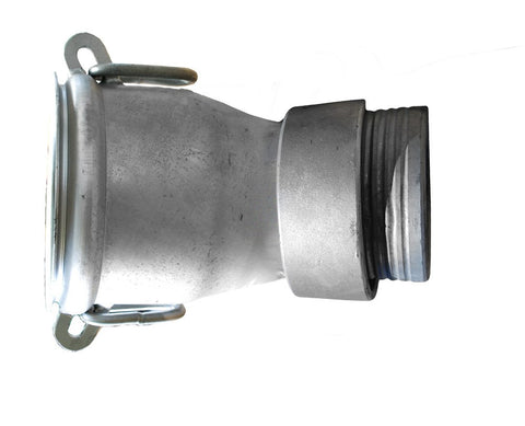 Hydrant Bell X Hose Joiner (With Gasket , Lugs & Links)