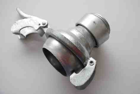 Ring to Ball Coupling Joiner
