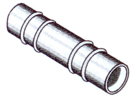 Joiner – Hose (Double Bead)