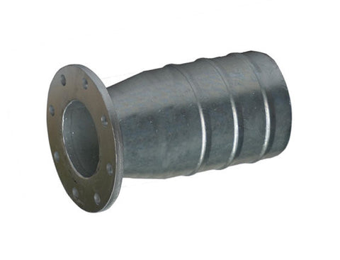 Hose End – Enlarging (Flange/Bead) – Table D