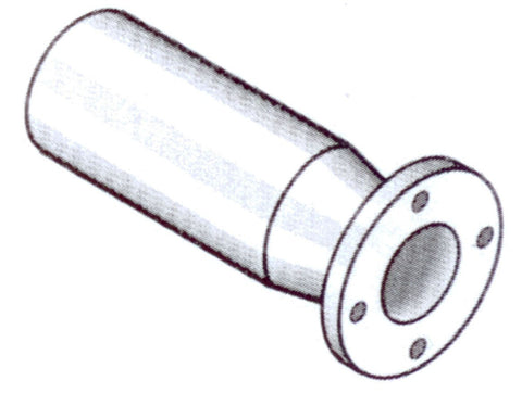 Hose End Enlarging – (Flange/Plain)