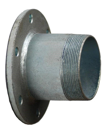 Connector – (Flange/Thread)