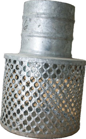 Strainer – Hose Tail
