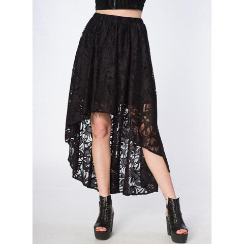 Doomed Romance Skirt