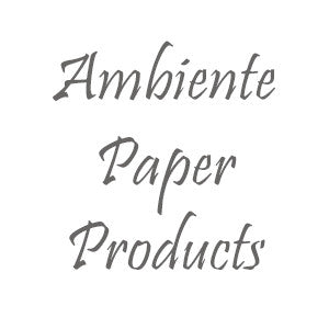 Ambiente Paper Goods