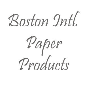 Boston Intl Paper Goods