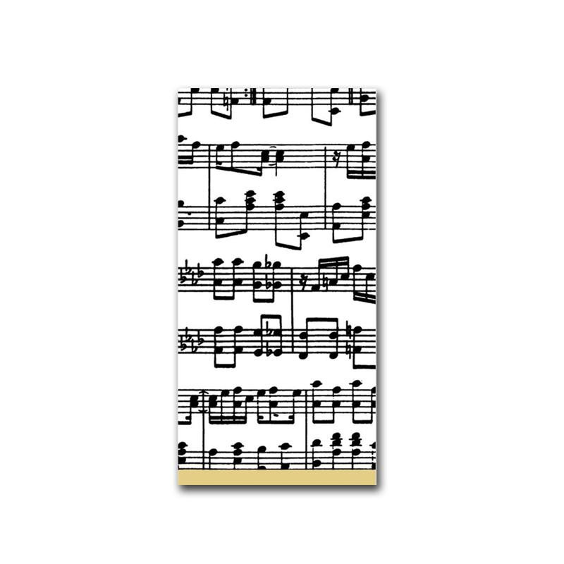 Musica Pocket Tissues
