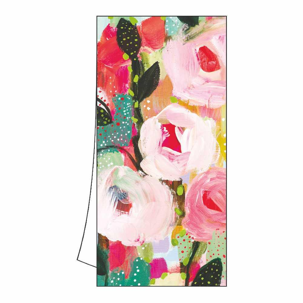 Rosalinda Floral Kitchen Towel