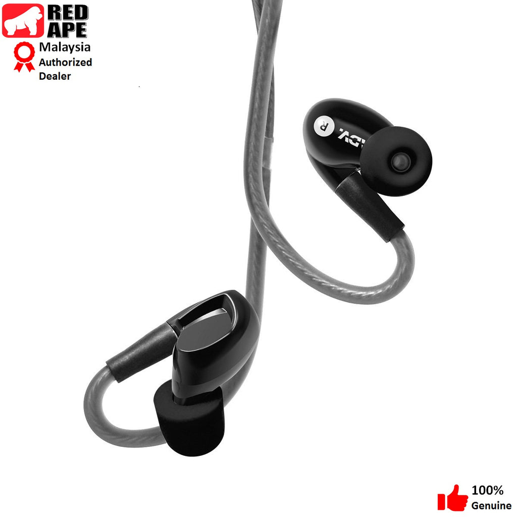 ADVANCED Model 3 Hi-Res In-Ear Wireless Earphones BT Headphones AptX AAC