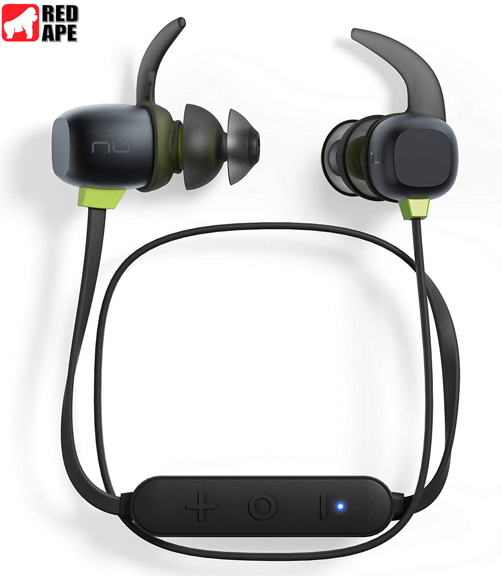 Optoma NuForce BE Sport 4