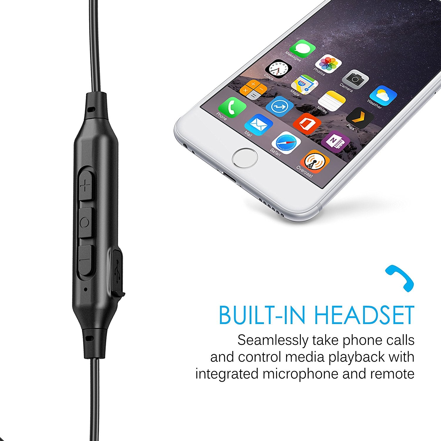 MEE audio BTX1 Bluetooth wireless universal MMCX adapter cable