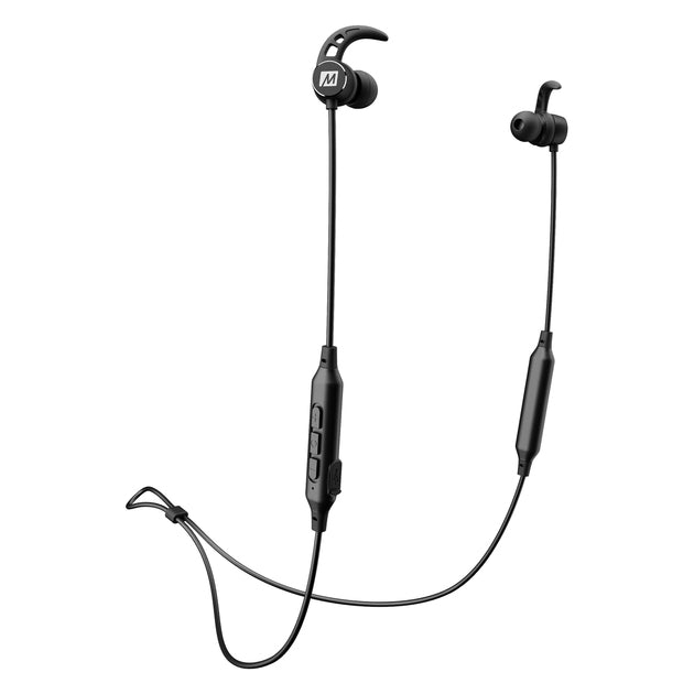 MEE Audio M9B Bluetooth Wireless Noise-IsolatingIn-Ear Stereo Headset