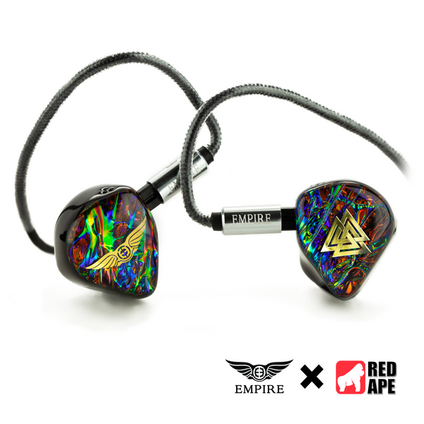 Empire Ears Odin Ultimate In-Ear Monitors