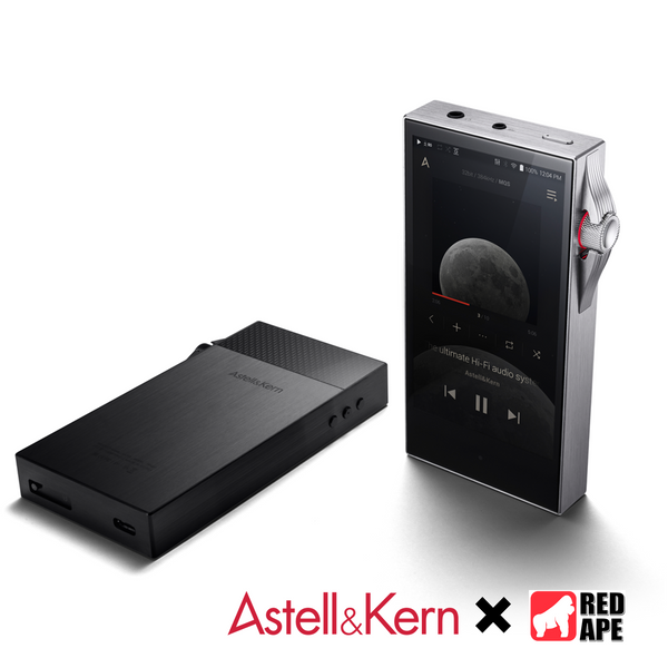 Astell&Kern SA700 Digital Audio Player