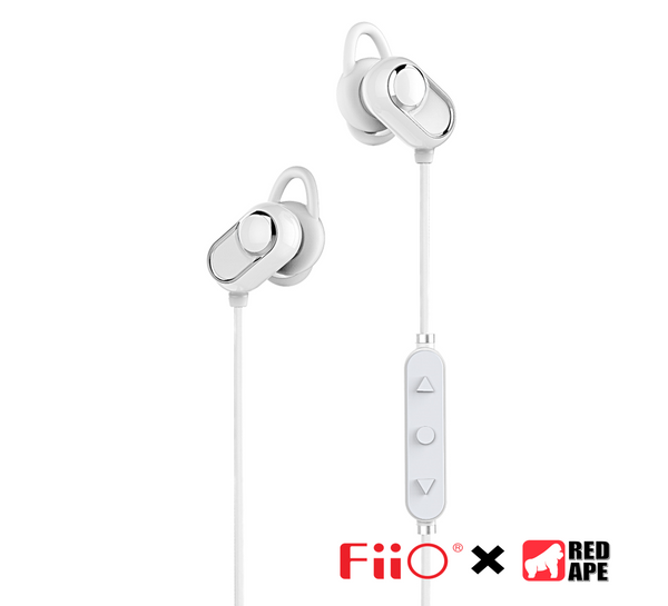 FiiO FB1 Wireless Bluetooth Stereo Earphones