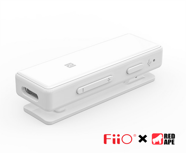 FiiO uBTR Portable Bluetooth Receiver