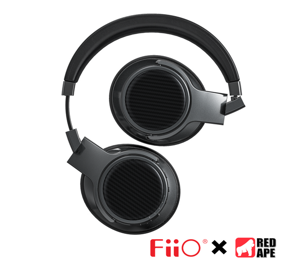 FiiO EH3NC Noise Cancelling Bluetooth Headphones