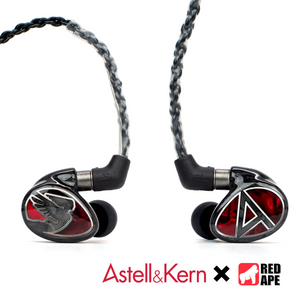 Astell&Kern Layla AION In-Ear Monitor by JH Audio