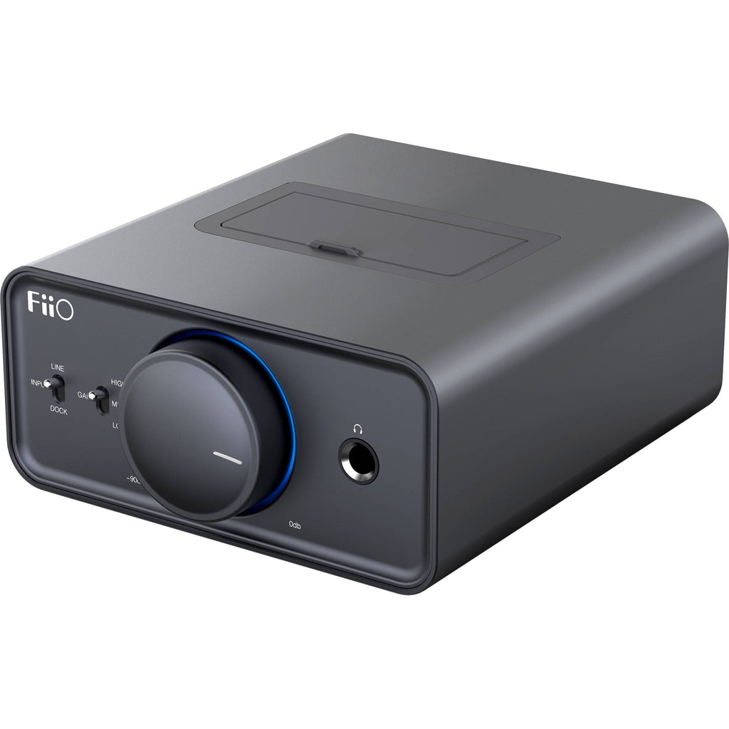 FiiO K5 Docking Headphone Amplifier / DAC