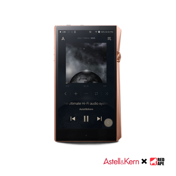 Astell&Kern SP2000 Flagship Digital Audio Player