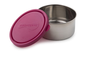 16oz (475ml) Round Food Container
