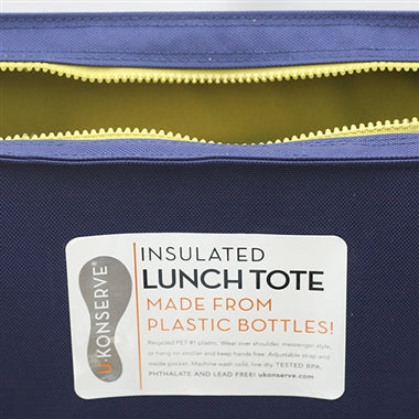 Insulated Lunch Sack