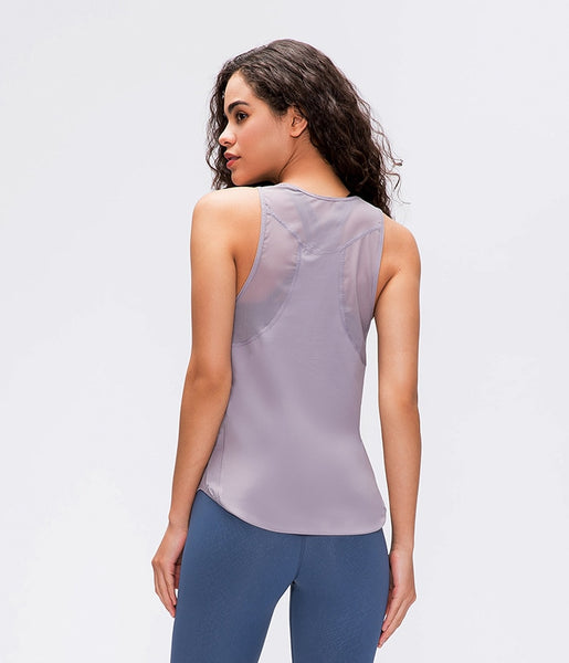 Ultra Thin Loose Workout Yoga top