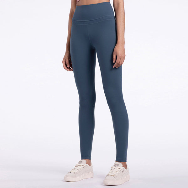 Back Pocket Seamless Leggings