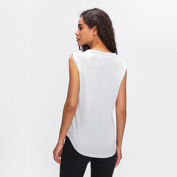 Cotton Muscle Tee