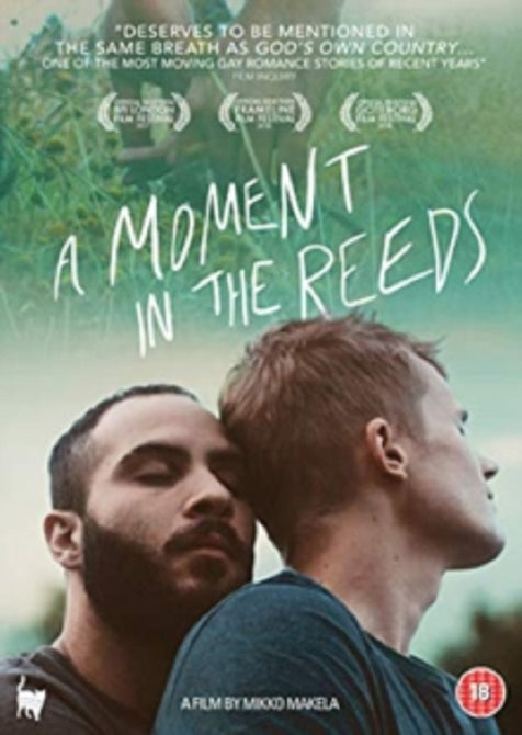 A Moment in the Reeds (Janne Puustinen, Boodi Kabbani) New Region 4 DVD