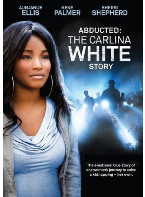 Abducted The Carlina White Story (Keke Palmer, Aunjanue Ellis) New Region 4 DVD