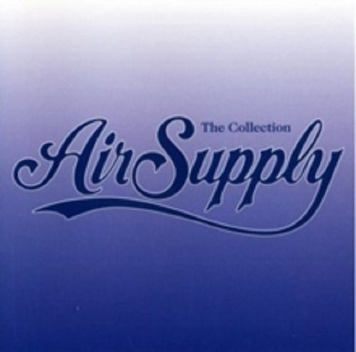 Air Supply The Collection New CD