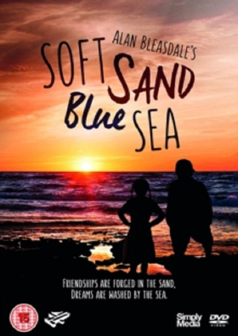 Alan Bleasdale Presents Soft Sand Blue Sea Region 2 DVD Clearance
